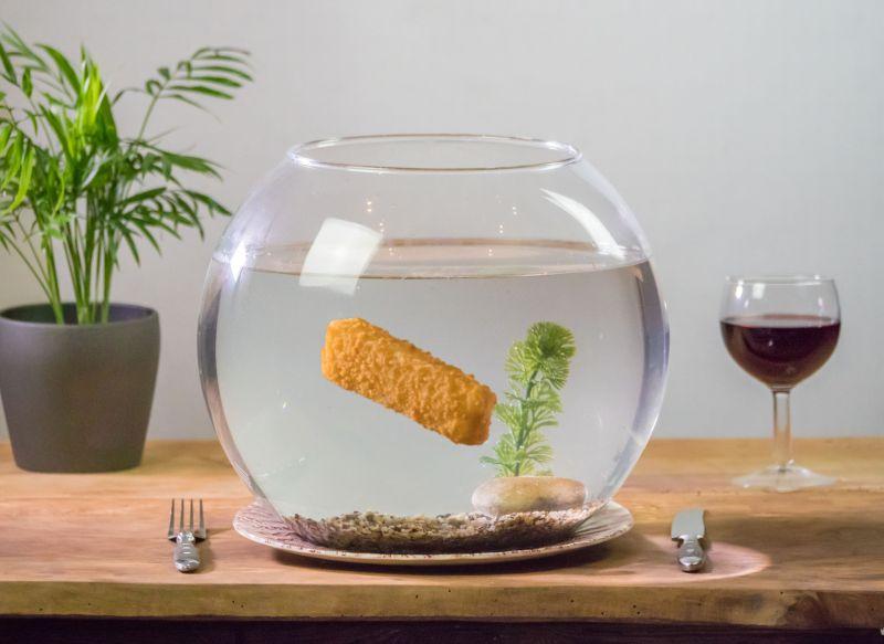 "Sonderausstellung ""Fisch"""
